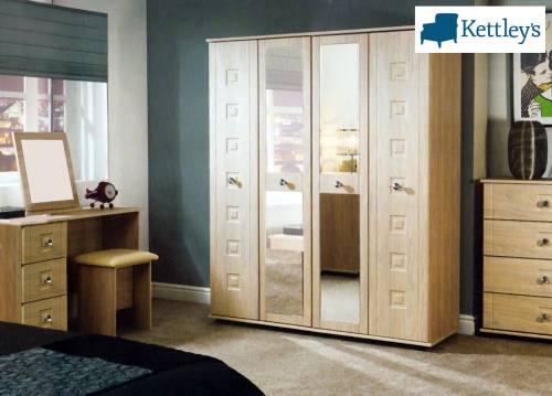 Harrison brothers bedroom furniture
