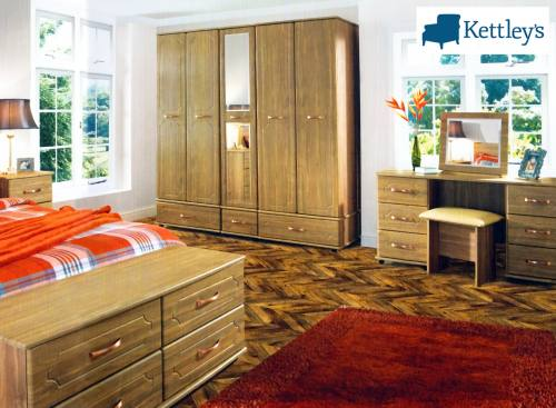 Harrison brothers bedroom furniture