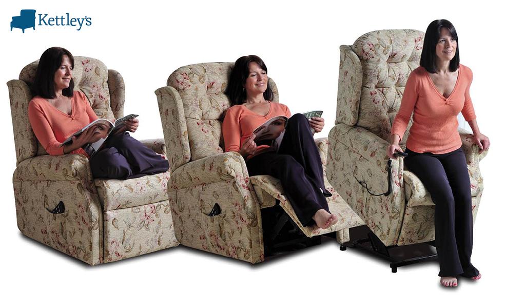 Available Options  sc 1 st  Kettleyu0027s Furniture & Celebrity Woburn Riser Recliner | Powerlift Recliners | Kettleyu0027s ... islam-shia.org