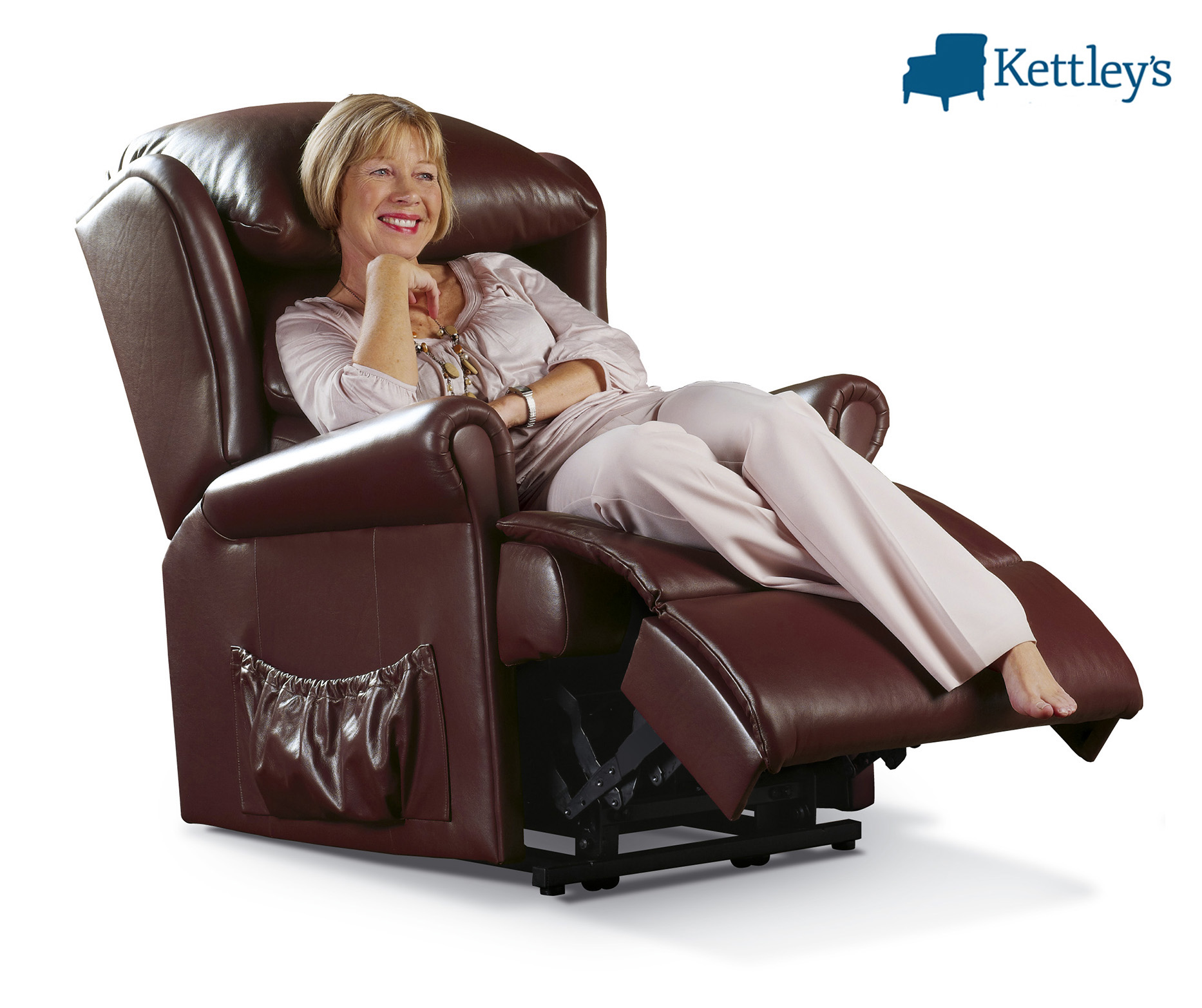 Available Options  sc 1 st  Kettleyu0027s Furniture & Sherborne Windsor Riser Recliner | Powerlift Recliners | Kettleyu0027s ... islam-shia.org