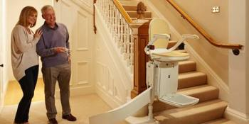 Stairlifts Image
