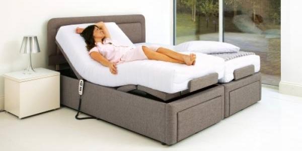 Adjustable beds bedroom kettley 39 s furniture - Bedroom sets for adjustable beds ...