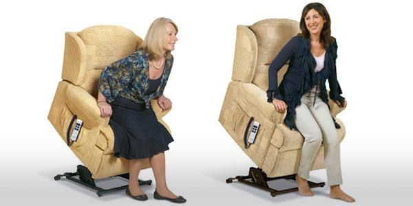 Powerlift Recliners Image