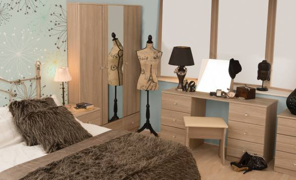 Bedroom Furniture Image
