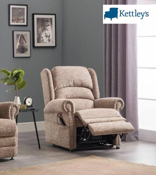 Miraculous Beverley Riser Recliner Chairs Kettleys Furniture Creativecarmelina Interior Chair Design Creativecarmelinacom