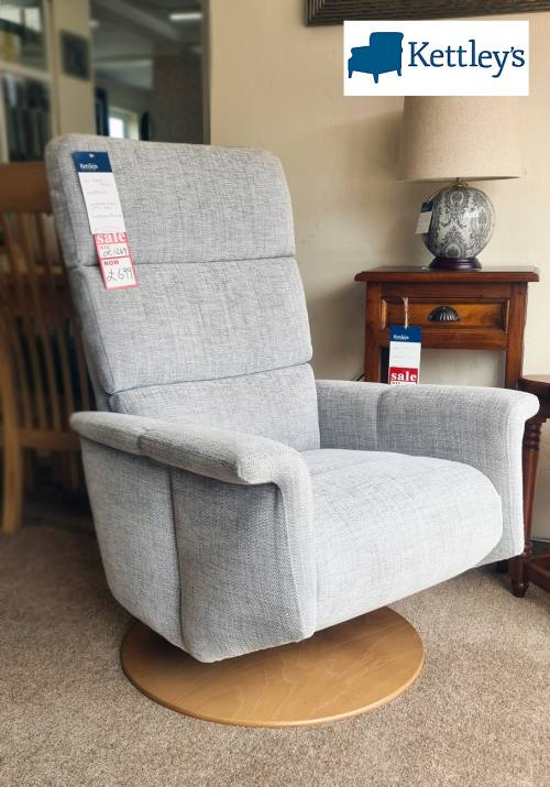 Apollo Ikon Recliner Chair Was £1249 Now £699 Image