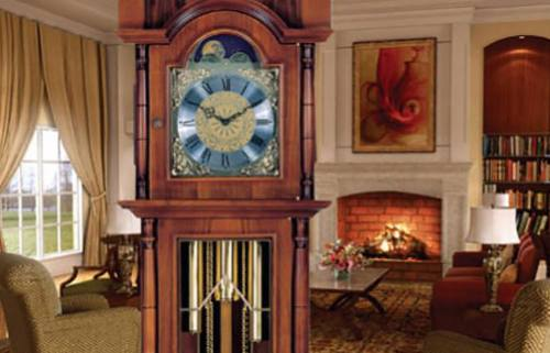 BilliB Grandfather Clocks Image