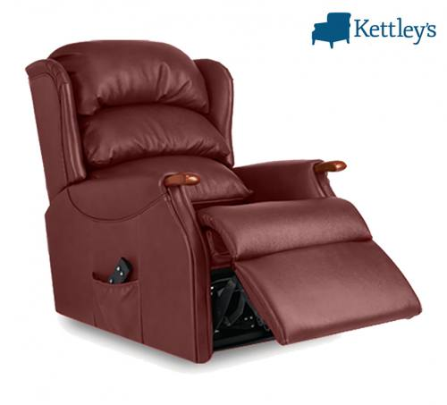 Celebrity Westbury Riser Recliner Powerlift Recliners