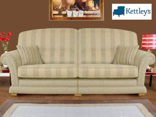 Ideal Upholstery Wentworth Suite Sofas Suites Kettley S Furniture