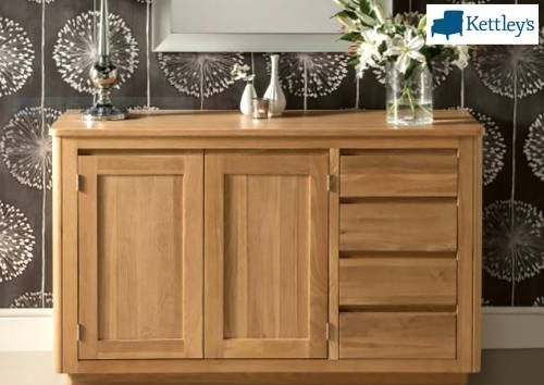 Nouveau Living Collection Large Sideboard Occasional