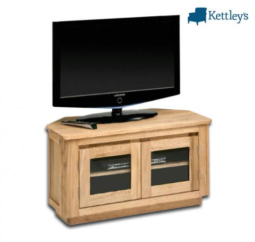 Nouveau Living Collection Corner TV Unit Image