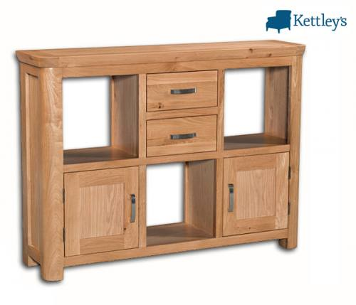 Treviso Low Display Unit Image