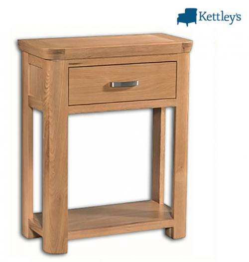 Treviso Small Console Table Image