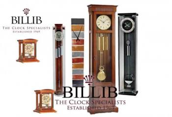 BilliB Clocks Image