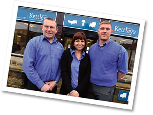 Kettley's Furniture Employees