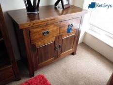 Annaghmore 2 Door 2 Drawer Sideboard Image
