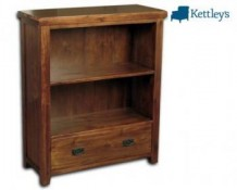 Annaghmore Roscrea Low Bookcase Image