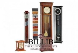 BilliB Clocks Range Image