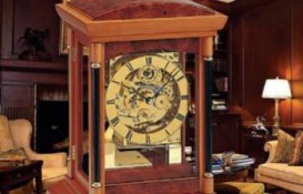 BilliB Mantle Clocks Image