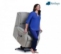 Celebrity Hertford Riser Recliner Image