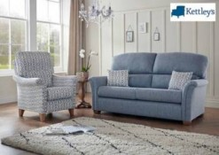 Ideal Upholstery Buckingham Suite Image