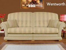 Ideal Upholstery Wentworth Suite Image