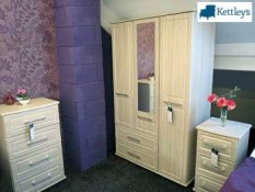 Inspire Bedroom Furniture Image