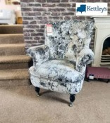 JH Classics Dorchester Chair Image