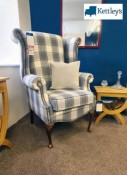 JH Classics Manor Chair Image