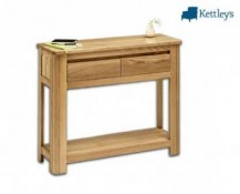 Nouveau Living Collection Console Table Image