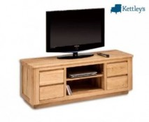 Nouveau Living Collection Plasma TV Unit Image