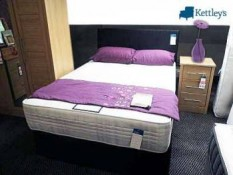 Premier Beds Milan 4ft6 Bed Image