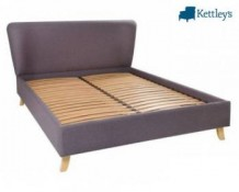 Stuart Jones Carnaby Bed Image