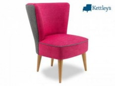 Stuart Jones Hepburn Chair Image