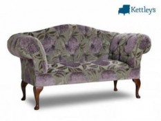 Stuart Jones Kate Love Seat Image