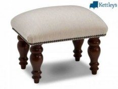 Stuart Jones Kilburn Footstool Image