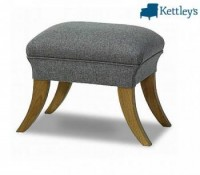 Stuart Jones Tabas Footstool Image