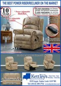 The Best Power Riser/Recliner On The Market! Image
