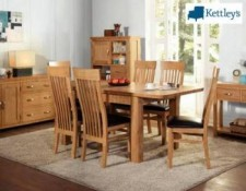 Treviso Dining Set Image